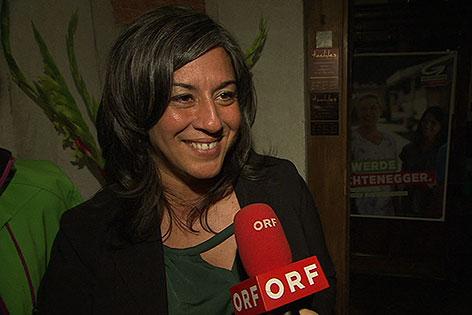Maria Vassialkou (Grüne)