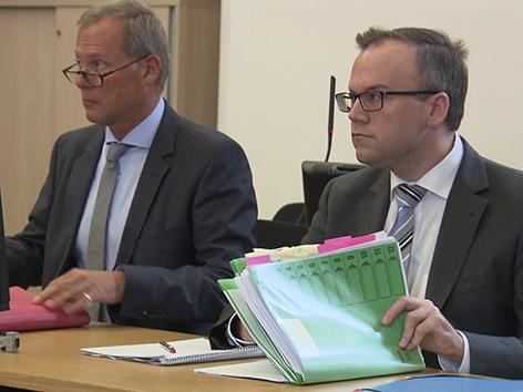 Birnbacher Dobernig Prozess