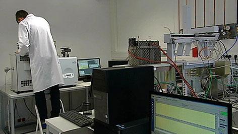 Neutal Forschungsnetzwerk