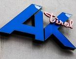 AK-Logo in Tirol