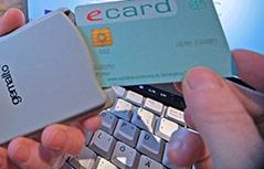 E-Card-Terminal