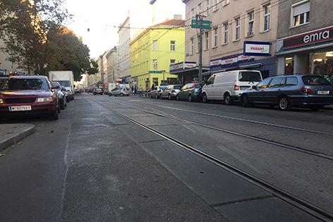 Quellenstraße