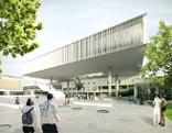 JKU Universität Linz Campus Riepl