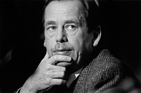 Václav Havel by dnes slavil 80.narozeniny