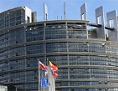 EU parlament Strasbourg Strassburg evropski