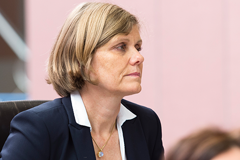 Landtag 2016, Barbara Schöbi-Fink ÖVP