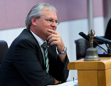 Landtag 2016, Harald Sonderegger, ÖVP, Landtagspräsident