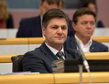 Landtag 2016, FPÖ Klubomann Daniel Allgäuer