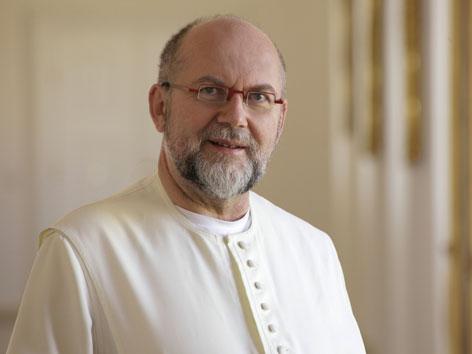 Gottfried Frieberger