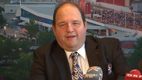 Gerald Pichowetz