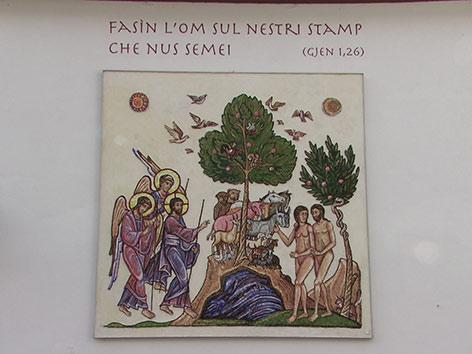 SSC Cercivento Bibel