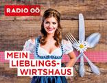 Mein Lieblingswirtshaus in Radio OÖ