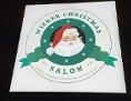 christmas salon bécs, gosztola anita, télapó, karácsony