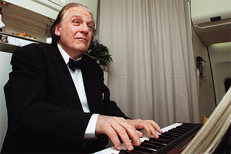 Jörg Demus Aufnahme 1997