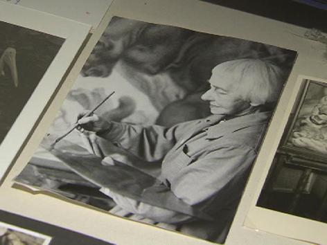Bresslern-Roth Ausstellung Neue Galerie