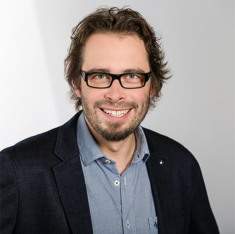 Daniel Neuhauser