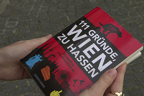 Buch Markus Lust