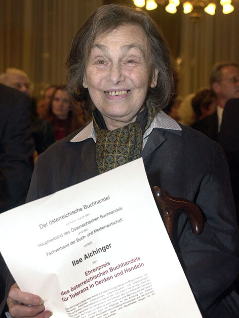 Ilse Aichinger 95