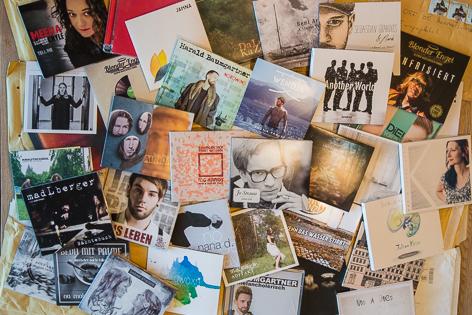 Collage Jubiläum
