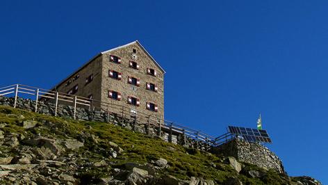Prager Hütte