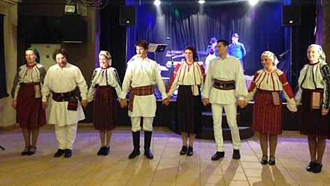 disznótor, Bécs, Csúcsszervezet
