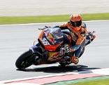 Die KTM RC16 MotoGP