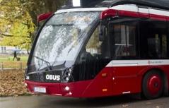 Obusse Obus Salzburg AG