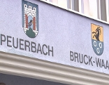 Rathaus Peuerbach Bruck-Waasen