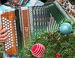 Weihnachtliche Musikwünsche