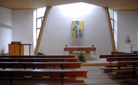 Bildungshaus St. Michael