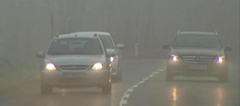 Auffahrunfälle Tagfahrlicht ÖAMTC Gefahren Polizei
