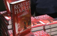 Robert Harris, Buch: Enklave
