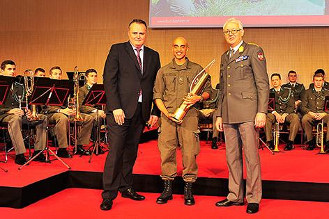 Soldat des Jahres 2016