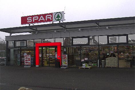 Spar Filiale Leobendorf