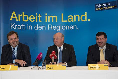 Regionstag Volkspartei Niederösterreich
