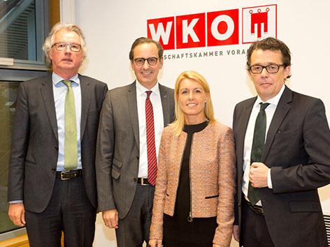 WKO-Präsidium