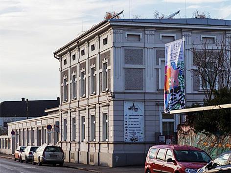 Veranstaltungszentrum Alter Schlachthof Wels