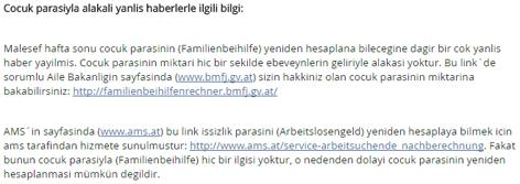 Falschmeldung Finanzamt türkisch