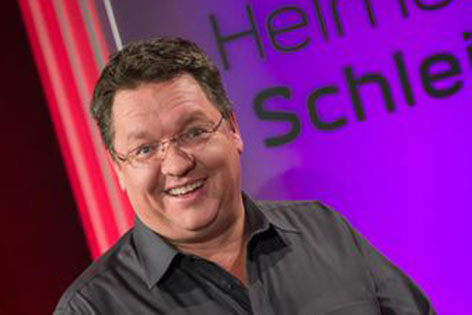 Helmut Schleich Strauß
