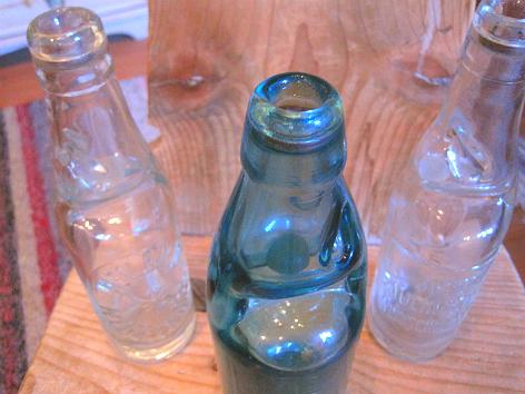 Kugelverschlussflaschen