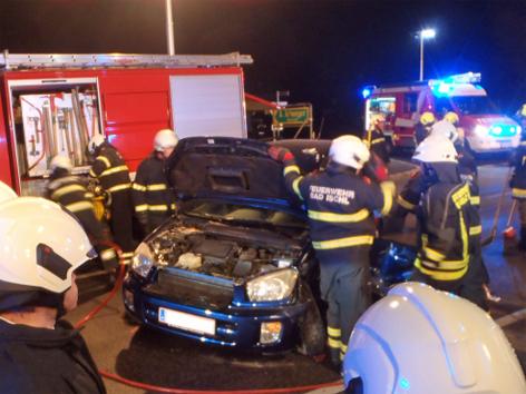 Tödlicher Unfall Pensionist Bad Ischl