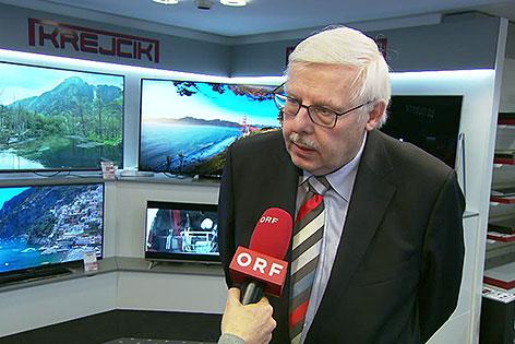 Wolfgang Krejcik