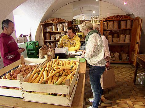 Food-Coops, Lebensmittel Einkaufsgemeinschaften