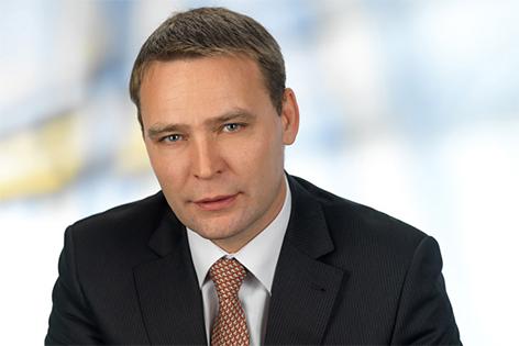 Johannes Kern Geschäftsführer der fibeg