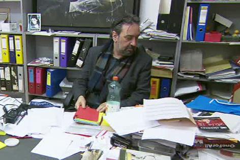 Bruno Max, Direktor Scala