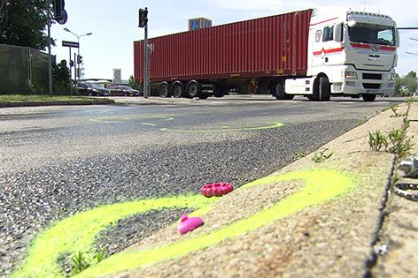 Verkehrsunfälle Tote Wien 2016