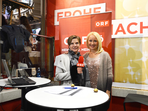 Heiliger Abend im ORF OÖ, Radio Christkindl