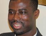 Ansichten Pater Patrick Kofi Kodom