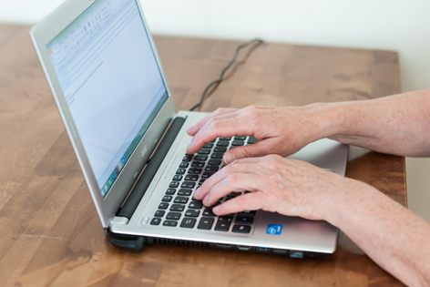Laptop Internet Computer