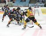 Dornbirner Bulldogs/Vienna Capitals